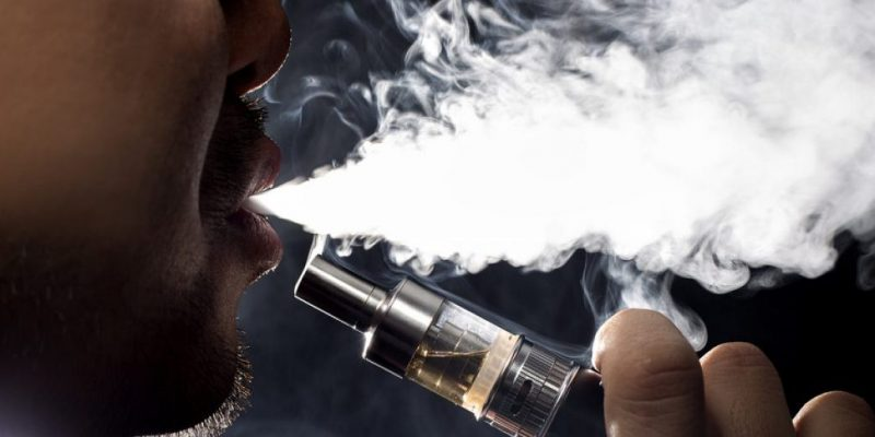 Vaping Industry Reels As New FDA Regs Go Into Effect – Daily Caller