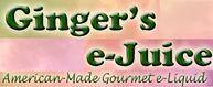 Ginger's e-Juice