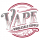 Vape Wholesale Supply Logo